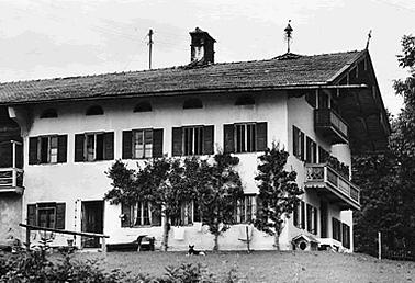 Der alte Oberreiterhof