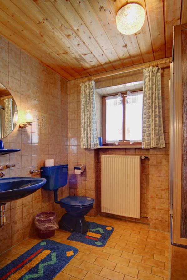 Ferienwohnung Oberreiterhof 60qm