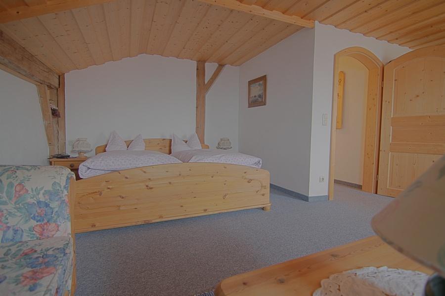 Ferienwohnung Oberreiterhof 40qm