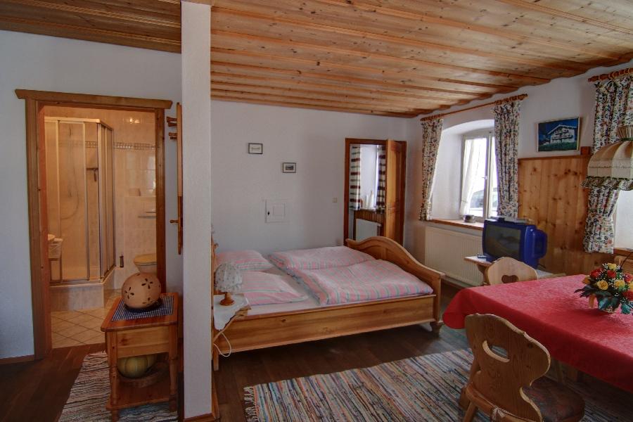 Ferienwohnung Oberreiterhof 30qm