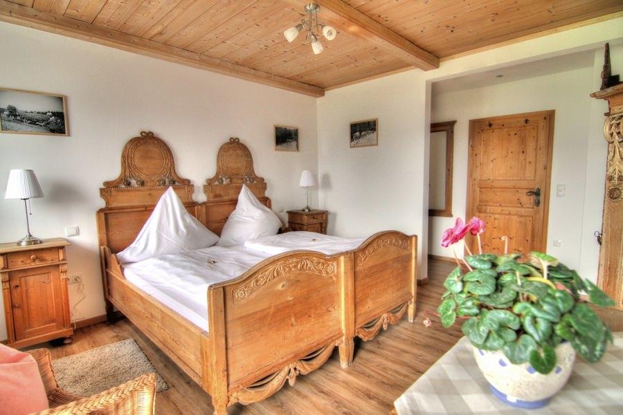 Ferienwohnung Oberreiterhof 50qm