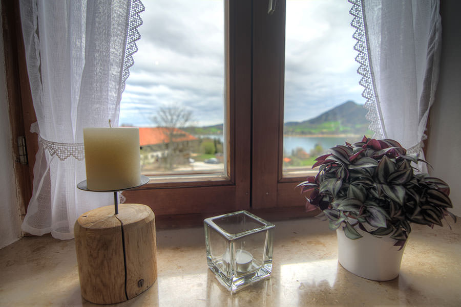 Ferienwohnung Oberreiterhof Bad Wiessee 30qm