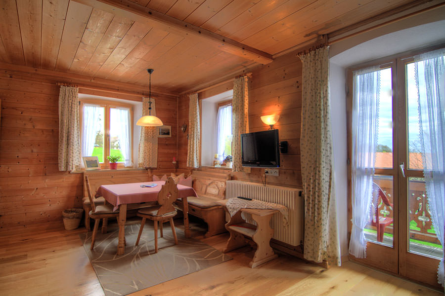 Ferienwohnungen in Bad Wiessee