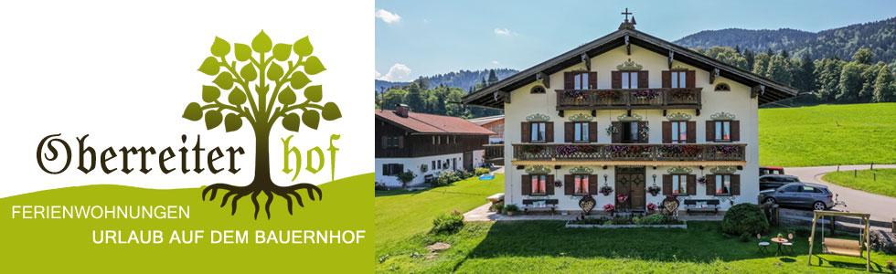 Ferienwohnungen Oberreiterhof